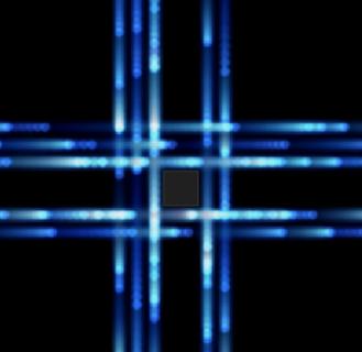 Dijkstra Particle Streams