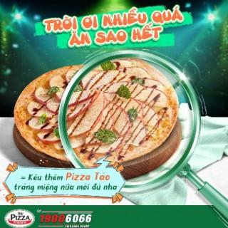 The Pizza Company Hồ Chí Minh - Voucher Tiền Mặt 100000VNĐ
