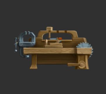 joiner workbench