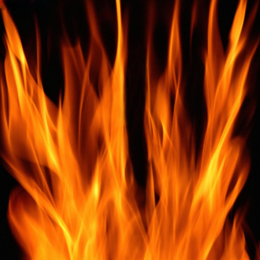 Fire texture-2