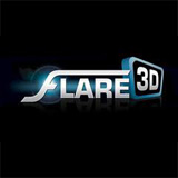 Flare3D