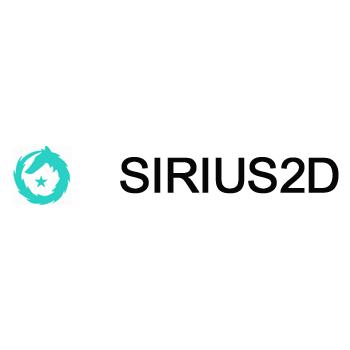 Sirius2D
